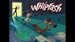 Whiplash (2003 Trailer)
