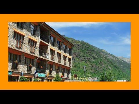 Hotel Antic 2* - La Cortinada - Ordino - Andorra