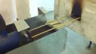 Производство композитной стеклопластиковой арматуры(Производство композитной стеклопластиковой арматуры., 2013-07-25T04:26:20.000Z)