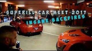 Superill Meet - 18 November 2017 - Insane Socal Car meet!