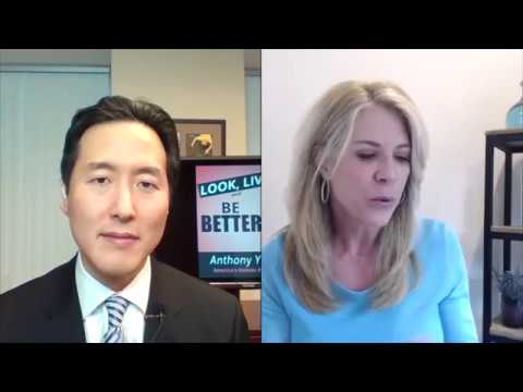 You Are Stronger Than You Think With JJ Virgin - Anthony Youn, MD, FACS