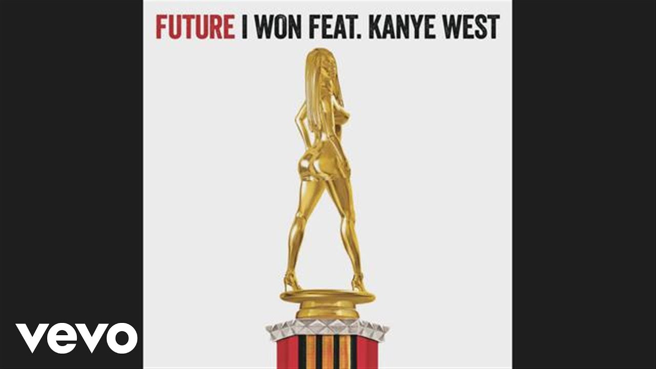 Future - I Won (Audio) ft. Kanye West - YouTube