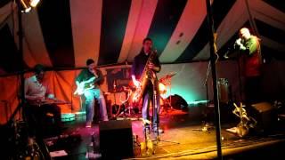 """Gogo Plumbay - """"You Speak My Language"""" - Easter Island Festival 2012"""