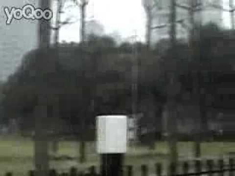 Shanghai, the world's first high-rises