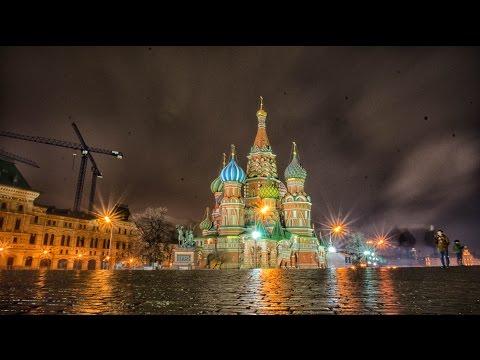 Москва - достопримечательности Москвы фото, Красная площадь в Москве, Москва в HD