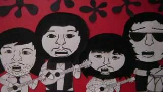 """Carmesí"" Video Original Los Tabaleros"