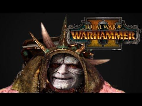 Turin - Total War: Warhammer 2 Multiplayer Battles - THURSDAY THROWDOWN