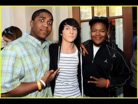Mitchel Musso - Top of the world - Pair of kings music