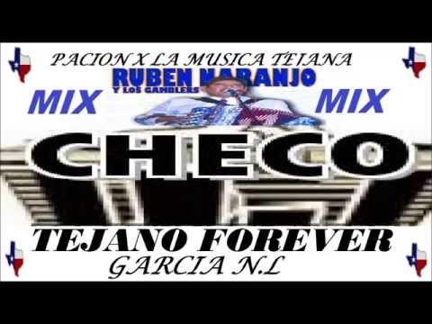 RUBEN NARANJO MIX( CHECO DJ)
