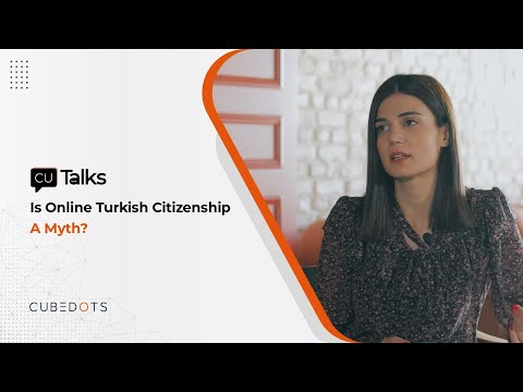 Is Online Turkish Citizenship A Myth?