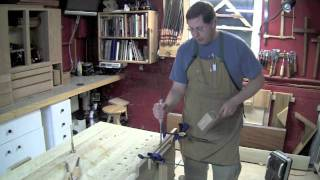 Narex Mortise Chisels