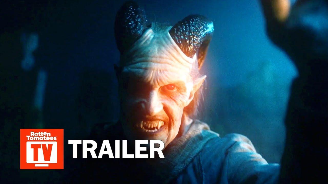 Download Van Helsing Season 4 Trailer | 'New Season New Slays' | Rotten Tomatoes TV