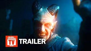 Van Helsing Season 4 Trailer | 'New Season New Slays' | Rotten Tomatoes TV