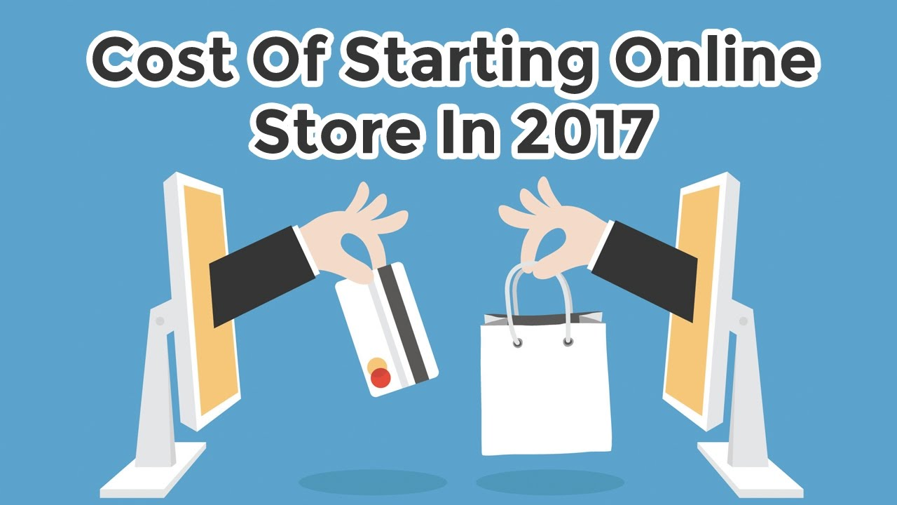 How Much Does An E Commerce Website Online Store Costs In 2017