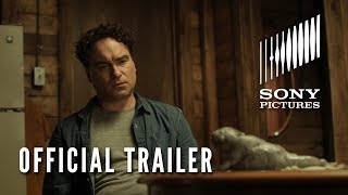 THE CLEANSE - Trailer - In Theaters & On Digital 5/4