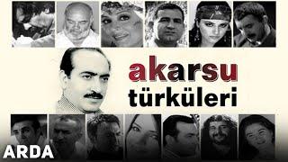 Muhlis Akarsu - Vazgeç Tabip  [ © Arda Müzik ]