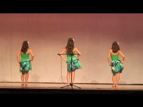 Casimir Middle School Talent Show 2009