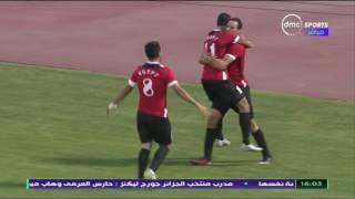 بطولة كأس العالم العسكرية - ملخص وتحليل الشوط الاول من مباراة مصر VS كندا 2 / 0