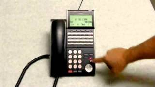 NEC SV8100 phone training on the Univerge DT300 DT310 DT700 series PLUS ALL manuals and user guides