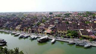 HOW TO TRAVEL IN HOI AN ANCIENT TOWN, VIETNAM