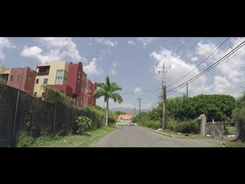 Musgrave Avenue, New Kingston, Jamaica