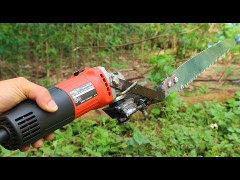 Great IDEA with hand cutters