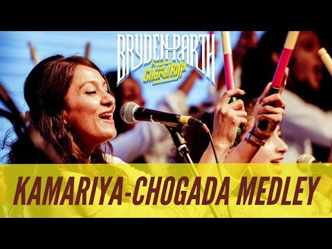 Kamariya-Chogada Medley   Bryden-Parth Feat. The Choral Riff   Live In Concert