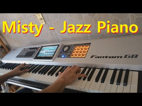 misty---jazz-piano