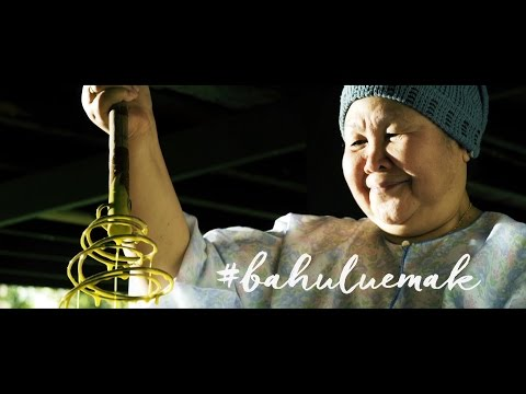 Filem Pendek #bahuluemak - Iklan Raya 2016