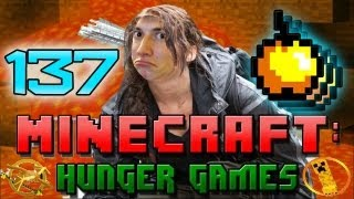Minecraft: Hunger Games w/Mitch! Game 137 - WTF Hunger Games!