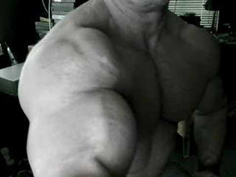 GJ Tampa Muscle Growing