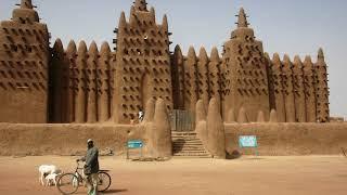Video [AP Art History] The Great Mosque of Djenné download MP3, 3GP, MP4, WEBM, AVI, FLV Juli 2018
