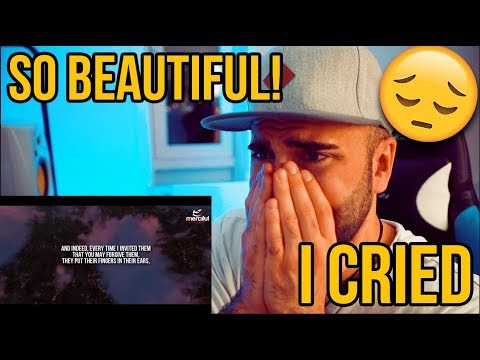 DANISH GUY REACTS TO The Quran - ** Very Emotional! CRYING! **