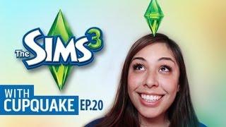 a new home sims 3 ep 20 w cupquake