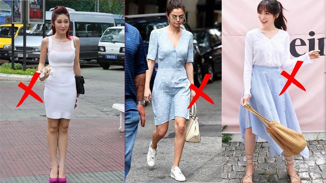 Váy Đẹp Đến Đâu Cũng Bị Chê Nếu Mắc 6 Sai Lầm Này – Thế Giới Phụ Nữ