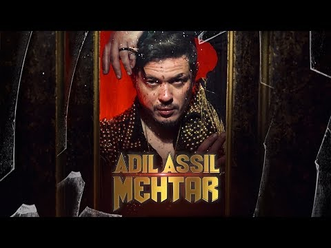 Adil Assil - Mehtar (EXCLUSIVE Music Video)   (عادل أصيل - محتار (فيديو كليب حصري