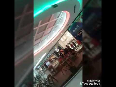 Desafio no Rio Tapajós Shopping