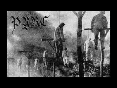 Pyre - Murder. Satan. Holocaust. [Full Album] 2003