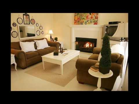 Small living room ideas with fireplace