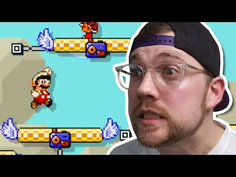 BOLEN GREATEST VICTROY | Super Mario Maker Highlights