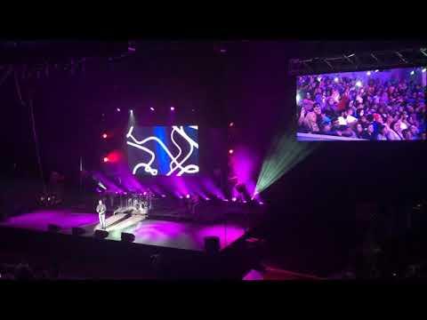 Maher Zain Melbourne 2017