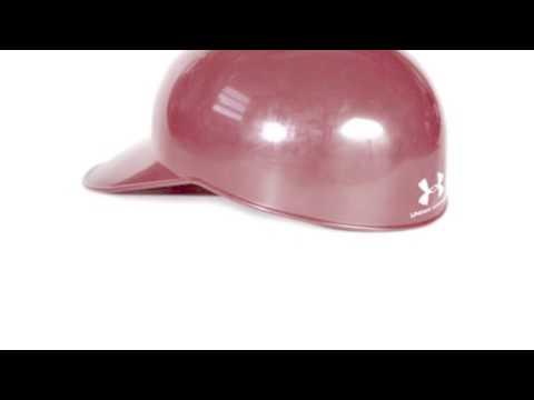 pink under armour skull cap