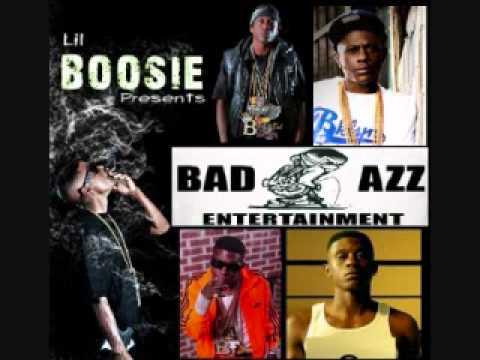 Lil Boosie - Ghetto Stories Pt. 2