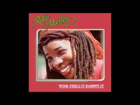 Rita Marley - Easy Sailing 1981