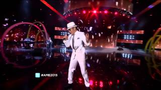 Anugerah MeleTOP Era 2015 - Persembahan Dato