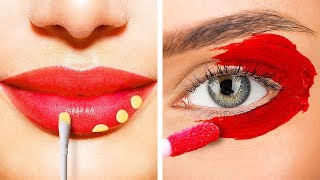 38 BEAUTIFUL MAKEUP IDEAS FOR SUMMER