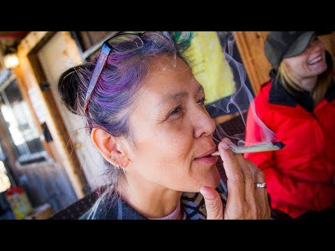 Cannabis Shop In The Community Of Pikwàkanagàn First Nation