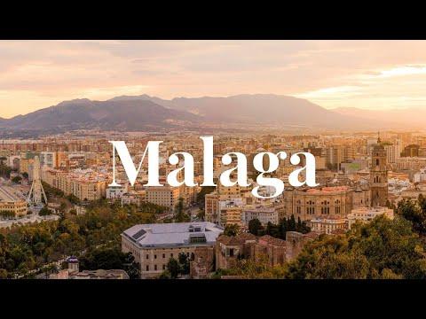 Malaga, Spain (2018) │ My travel Journal
