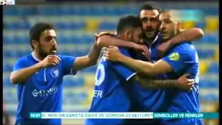 Osmanlıspor FK Klüp Arması / Semboller ve Renkler