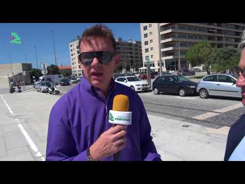 Matosinhos em Portugal, The Best Fish of The World - 01